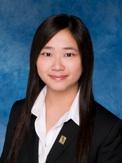 Hui Wai Yin, Angela