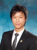 Chong Hon Pan, Danny
