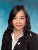 Chan Hei Wai, Rachel