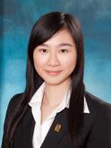 Wong Lok Kei, Sindy