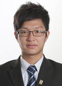 Lam Yu Hin, Luke