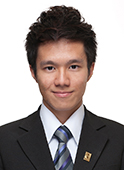 Wong Tung Ming, Kevin