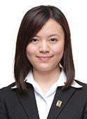 Ng Sin Yan, Angie