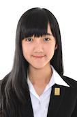 Chan Tsz Ying, Michelle
