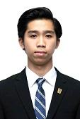 Cheng Pak Hang, Kelvin