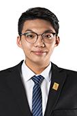 Chiu Long Kwan, Felix