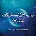 Annual Dinner - 2014