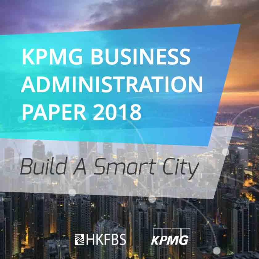 KPMG Business Administration Paper 2018
