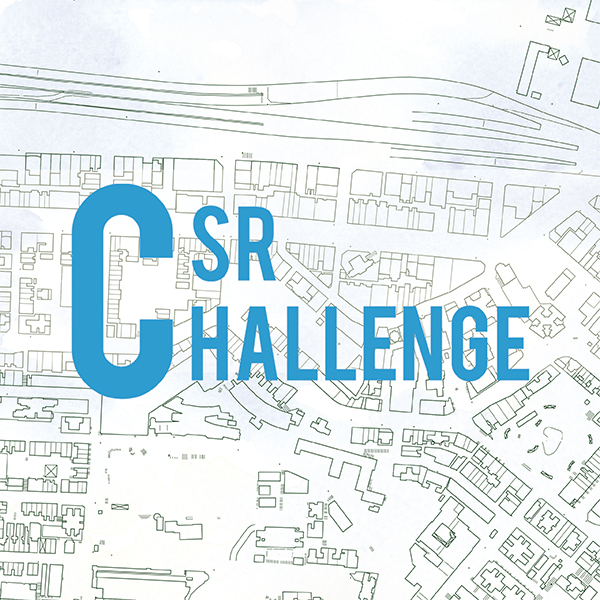 CSR Challenge 2016 - Share Food Share the Joy