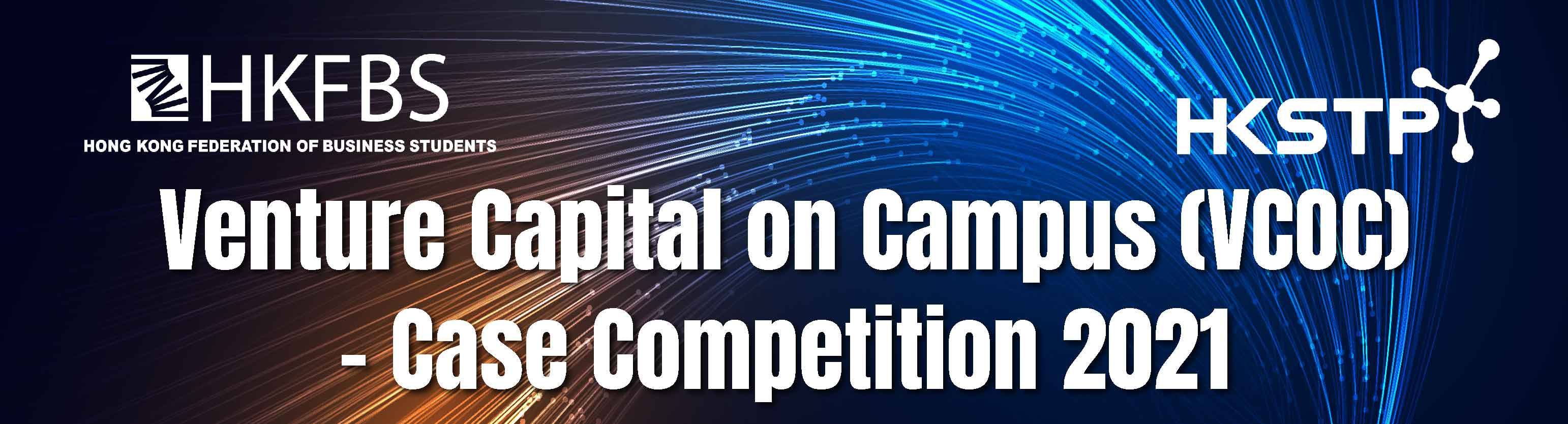 Venture Capital On Campus (VCOC) - Case Competition 2021