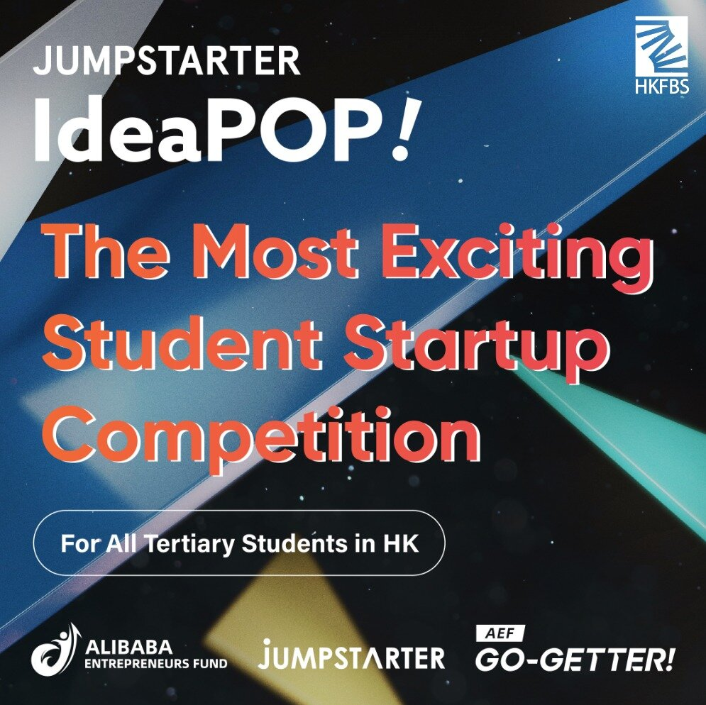 JUMPSTARTER IdeaPOP!