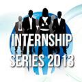 Stepping Stone to Success Scheme - Internship Series