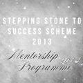 S4 2013 Mentorship Programme 2013