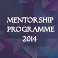 S4 2014 Mentorship Programme 2014