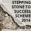 Internship Series (Stepping Stone to Success Scheme 2014)