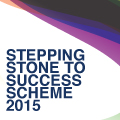 Stepping Stone to Success Scheme 2015