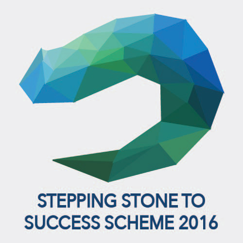 Stepping Stone to Success Scheme 2016