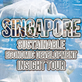 Singapore Sustainable Economic Development Insight Tour