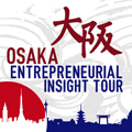 Osaka Entrepreneurial Insight Tour