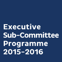 Executive Sub-Committee Programme 2015