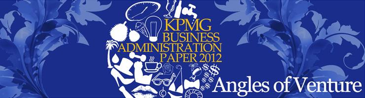About BA Paper